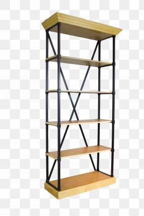 Door - Bookcase Shelf Furniture Door Drawer PNG