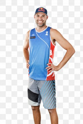 United States - Phil Dalhausser Jersey Beach Volleyball Major Series United States PNG