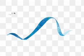 Ribbon Streamers - Organism Font PNG