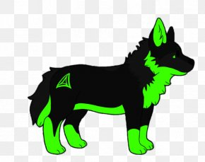 Toxic Terrors - Dog Breed Clip Art Snout Character PNG