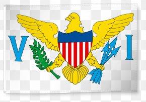United States - British Virgin Islands Saint Croix Flag Of The United States Virgin Islands Charlotte Amalie PNG