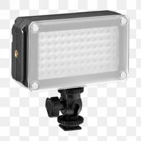 Led Stage Lighting Spotlights Particles - Light-emitting Diode LED Lamp Lighting Camera PNG