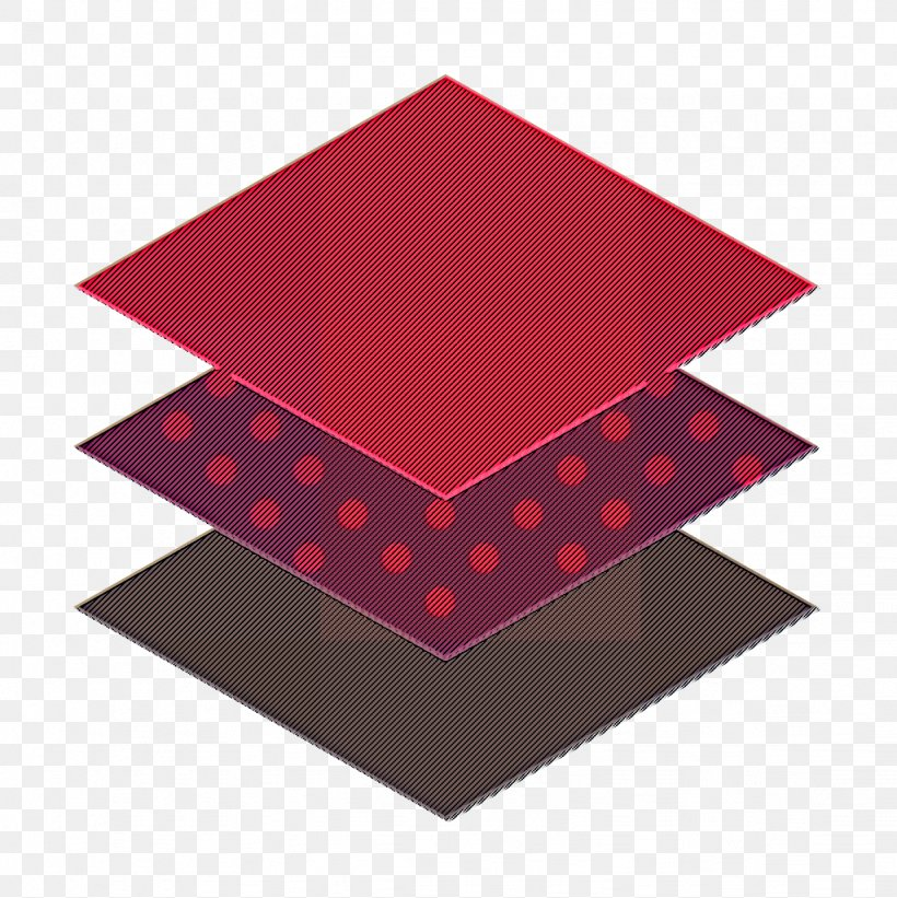Layers Icon Graphic Design Icon Essential Icon, PNG, 1232x1234px, Layers Icon, Essential Icon, Graphic Design Icon, Red, Triangle Download Free