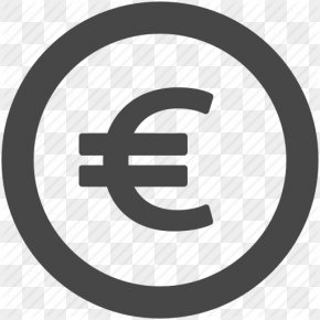 Euro Icon Free - Euro Sign Euro Coins Pound Sterling PNG