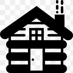 Building - Locksmith Monkey Log Cabin Building Cottage PNG