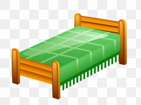 Bed - Bed Furniture No U3067 PNG