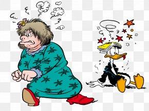 Baby Donald - Vertebrate Donald Duck Cartoon Clip Art PNG