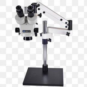 Monocular - Stereo Microscope Optical Microscope USB Microscope Electron Microscope PNG