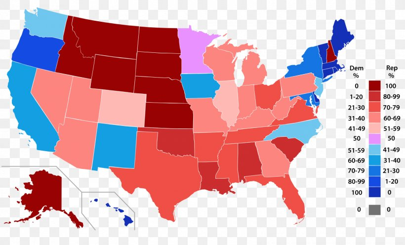 United States Presidential Election, 2000 Electoral College ...