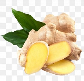 Healthy Diet Ginger Slices - Ginger Ale Seed Vegetable Organic Food PNG