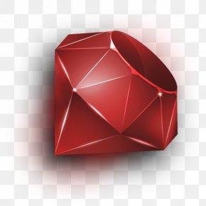 Ruby - Icon RubyGems PNG