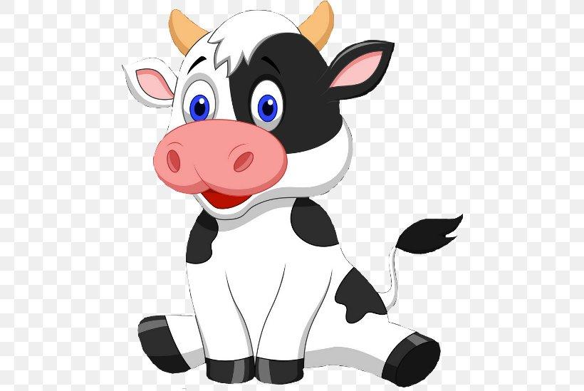Baka Clip Art Illustration Vector Graphics Baby Cows Png 480x549px Baka Animated Cartoon Art Baby Cows