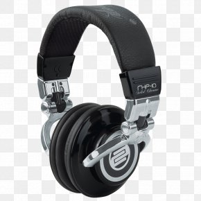 Headphones - Headphones Disc Jockey Audio Virtual DJ Color PNG