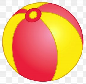 Beach Ball Clipart Picture - Clip Art PNG