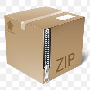 File Zip Icon Download - Zip Archive File PNG