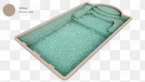 Ants - Turquoise Teal Color Grey Blue PNG