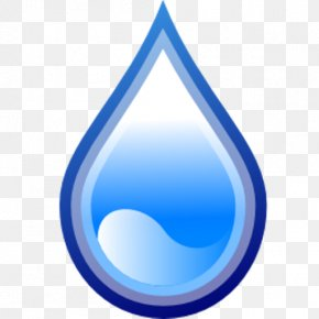 Water - Water Services Symbol Clip Art PNG