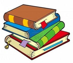 Book - Book Cartoon Drawing Clip Art PNG