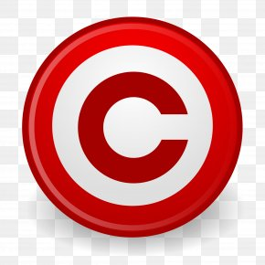 Copyright - Copyright Symbol Copyleft Registered Trademark Symbol PNG