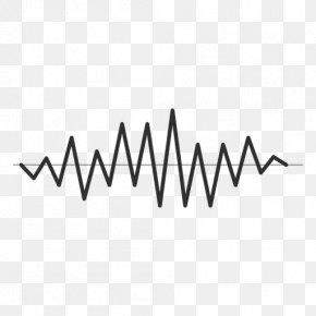 Sound Wave - Acoustic Wave Sound PNG