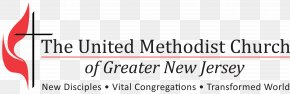 Mission & Resource Center Cross And Flame Methodist Church Of Great BritainOthers - Annual Conferences Of The United Methodist Church The United Methodist Church Of Greater New Jersey Conference PNG