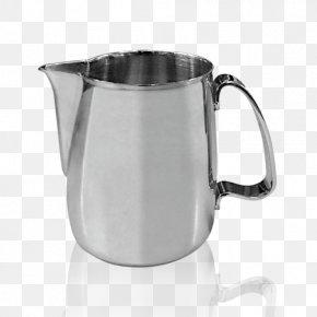 Jarra - Jug Pitcher Mug Kettle Teapot PNG