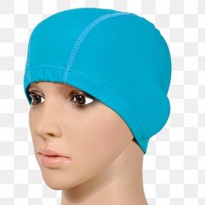 Model Swimming Cap - Beanie Swim Cap Knit Cap Swimming PNG