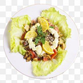 Salad - Chicken Salad Barbecue Chicken Vegetarian Cuisine Recipe PNG