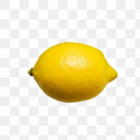 Lemon Image - Lemon Icon Orange PNG