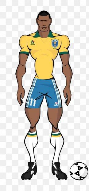 Brazil - Brazil National Football Team Ricardo Gomes Brazil At The 1990 FIFA World Cup Brazil At The 1994 FIFA World Cup PNG
