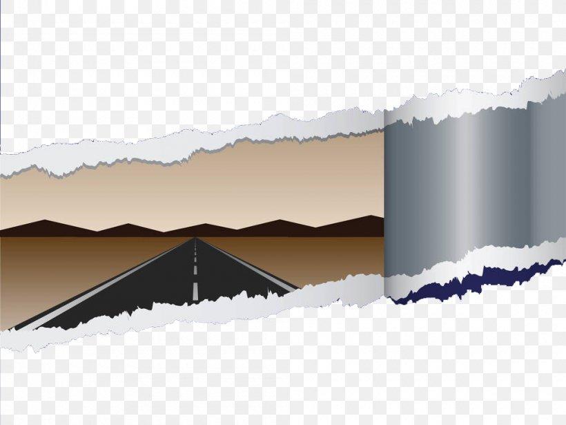 Road Highway Paper, PNG, 1000x750px, Road, Elevation, Gratis, Highway, Paper Download Free