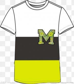 Fashion T-shirt - T-shirt Clothing Designer Fashion PNG