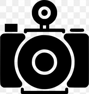 Photography Icon - Clip Art Download PNG