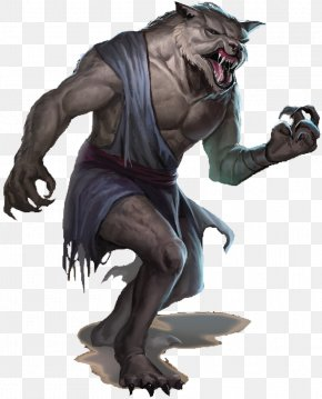 Assassins Creed Unity - Dungeons & Dragons Gray Wolf Monster Manual Werewolf Lycanthrope PNG