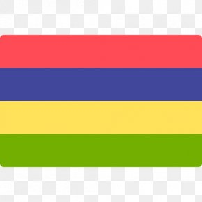 Flag - Flag Of Mauritius National Flag Flag Of India PNG