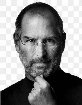 Steve Jobs - Steve Jobs Apple Chief Executive Co-Founder Pixar PNG