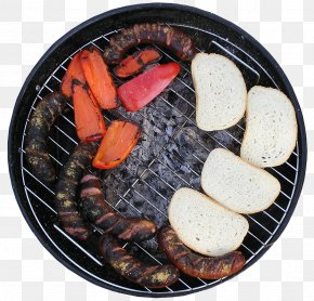 Barbecue - Barbecue Sauce Sausage Grilling Steak PNG