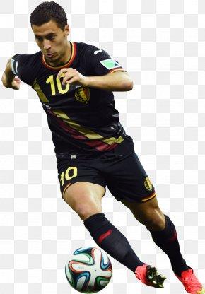 Football - Eden Hazard Belgium National Football Team Soccer Player UEFA Euro 2016 PNG