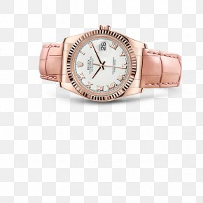 Rolex - Rolex Datejust Watch Rolex Day-Date Jewellery PNG
