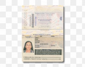 Passport - United States Passport Brazilian Passport PNG