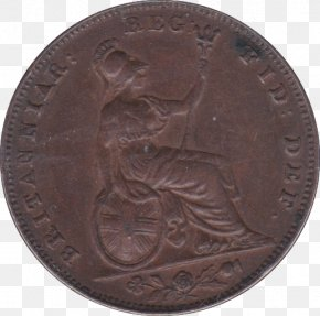 Coin - Copper Coin Medal Bronze Nickel PNG