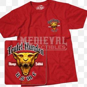T-shirt - T-shirt Devil Dog Bulldog United States Marine Corps 恶魔猎人5 PNG