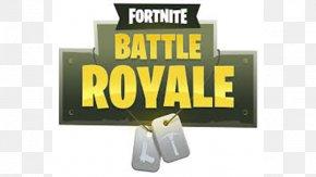T-shirt - Fortnite Battle Royale Battle Royale Game Logo T-shirt PNG