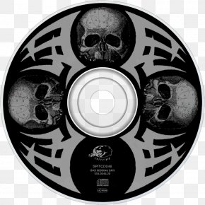 Black Label Society - Compact Disc Black Label Society Skullage Stronger Than Death Album PNG
