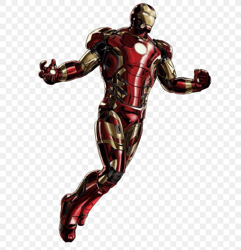 Marvel Avengers Alliance Iron Man Vision Hulk Black Widow