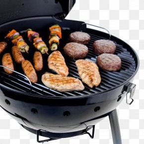 Grill - Barbecue Grilling Char-Broil Cooking Smoking PNG
