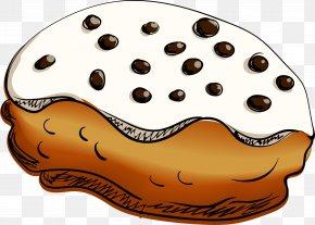 Coffee Chocolate Cake - Coffee Chocolate Cake Cream Doughnut Strawberry Pie PNG