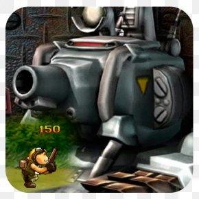 Rambo - METAL SLUG ATTACK Video Game Clicker Heroes PNG