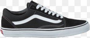 Old School - Amazon.com Vans Shoe Sneakers Suede PNG