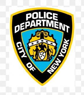 Police - New York City Police Department Police Officer Badge 78th Precinct PNG